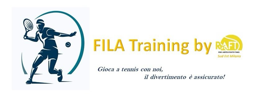 Fila training